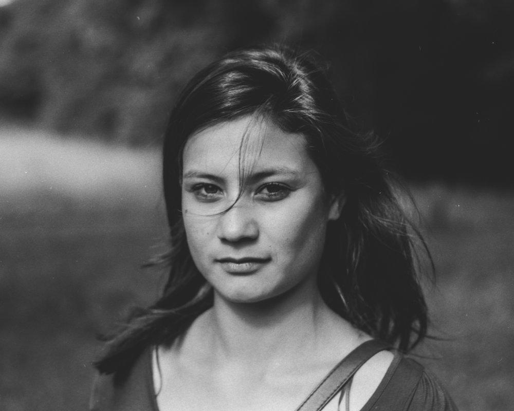 Margriet Kim Nguyen