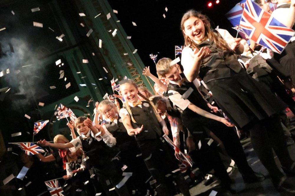 Southampton Celebration Proms