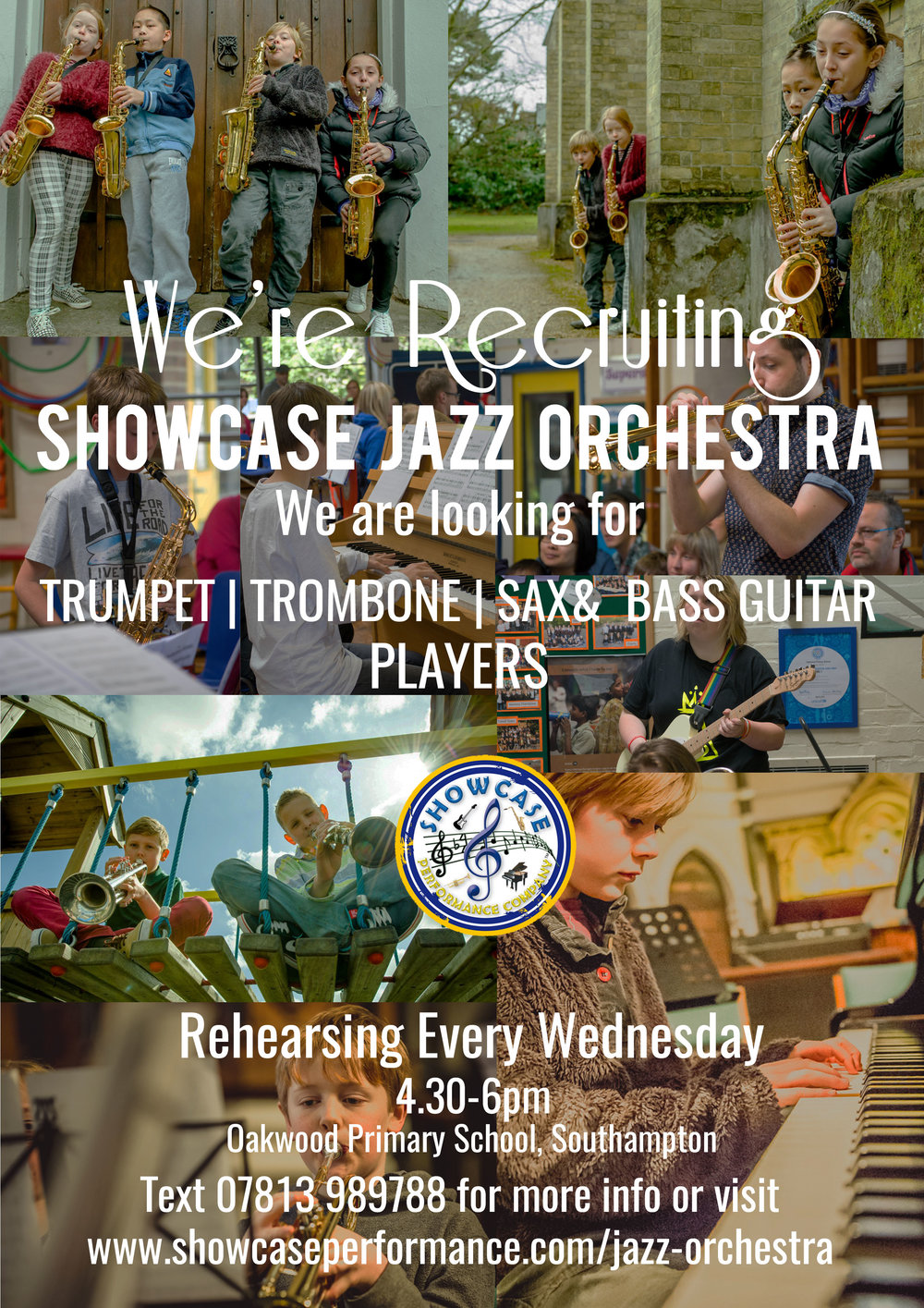 Advert - Recruiting - Jazz Orchestra.jpg
