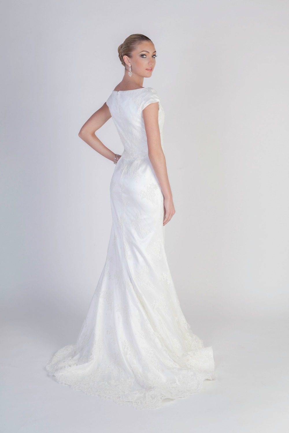 6a32afff JeanRalphThurin | A Luxury Bridal Design House - Bridal Collection
