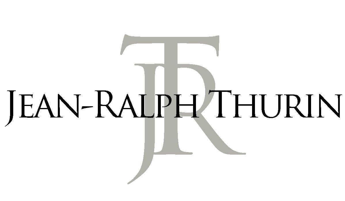 JeanRalphThurin | A Luxury Bridal Design House