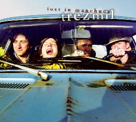 Lost in Manchuca (2007, Manchuca Records) - (c) Wim Janssens