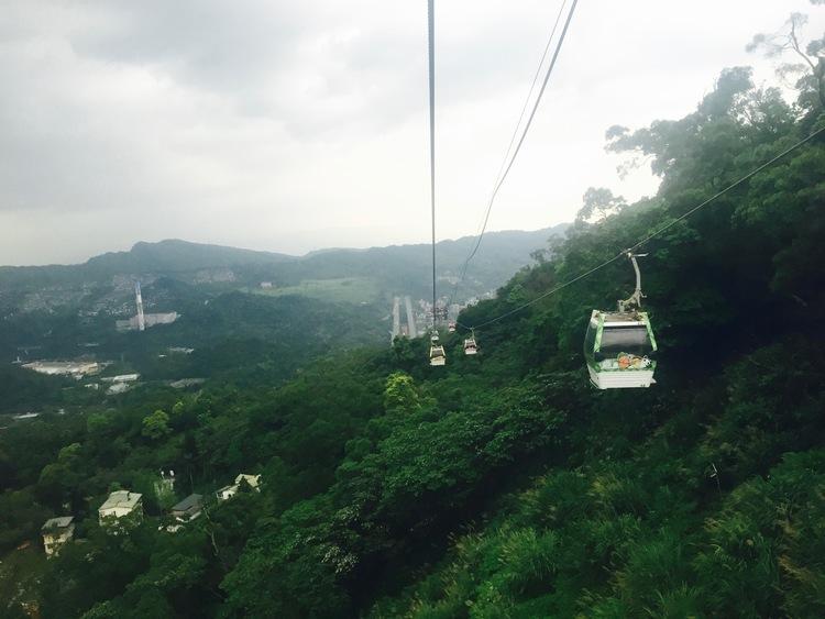 One Week in Taipei — jcw