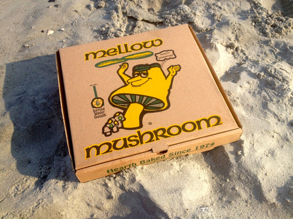 Mellow Mushroom Gluten Free