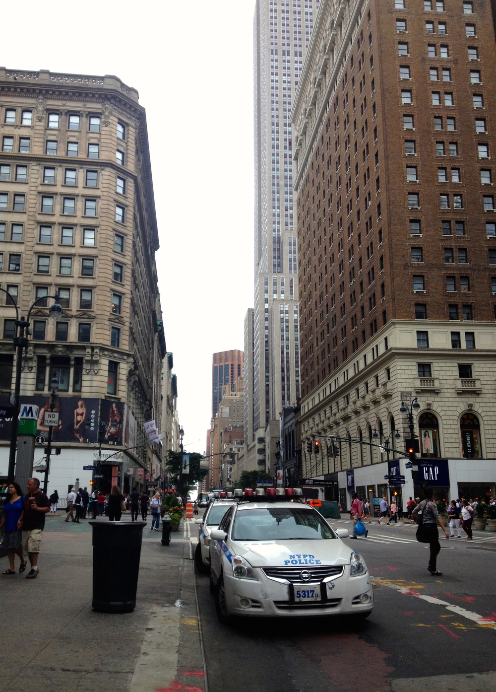 New York Penn Station