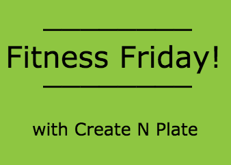 Vegan Fitness Friday