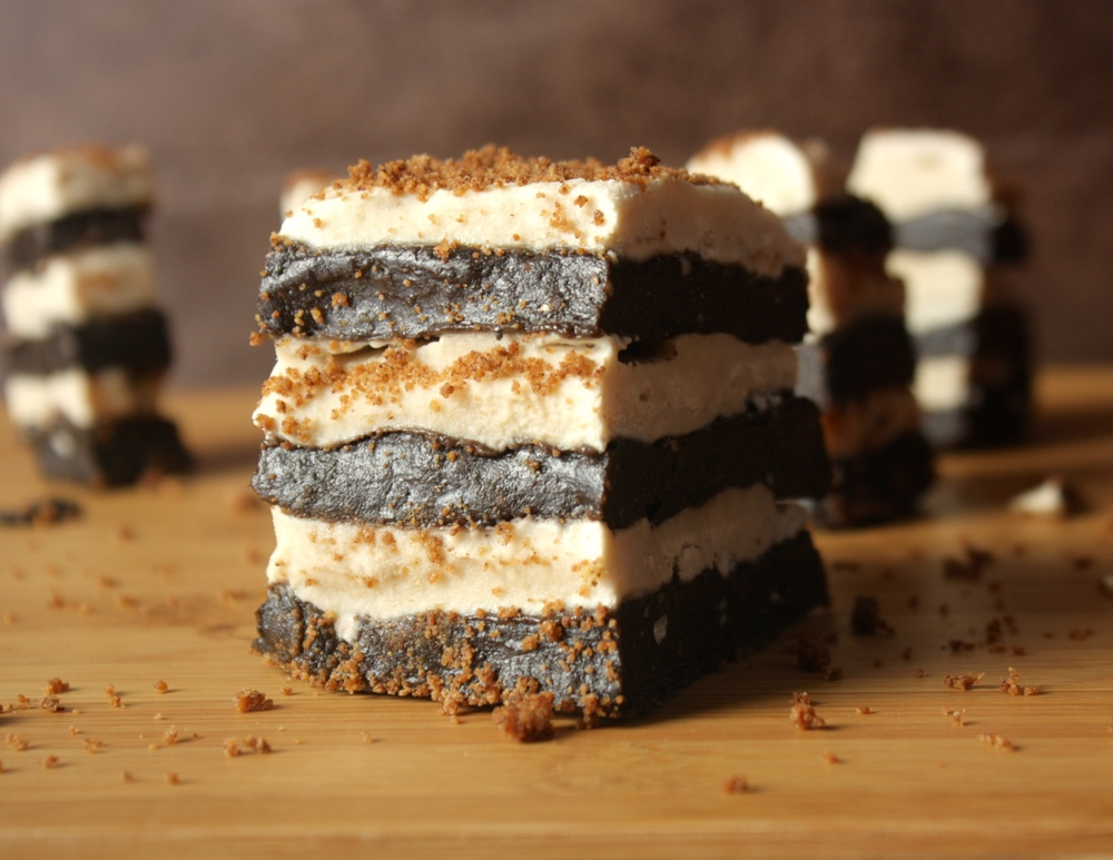 Raw Vegan Oreos Recipe