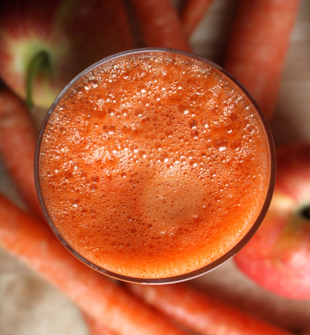 Easy Juicing Recipe