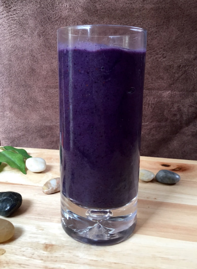 Anxiety Reducing Smoothie Vegan