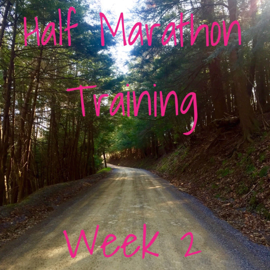 Half Marathon Training Vegan