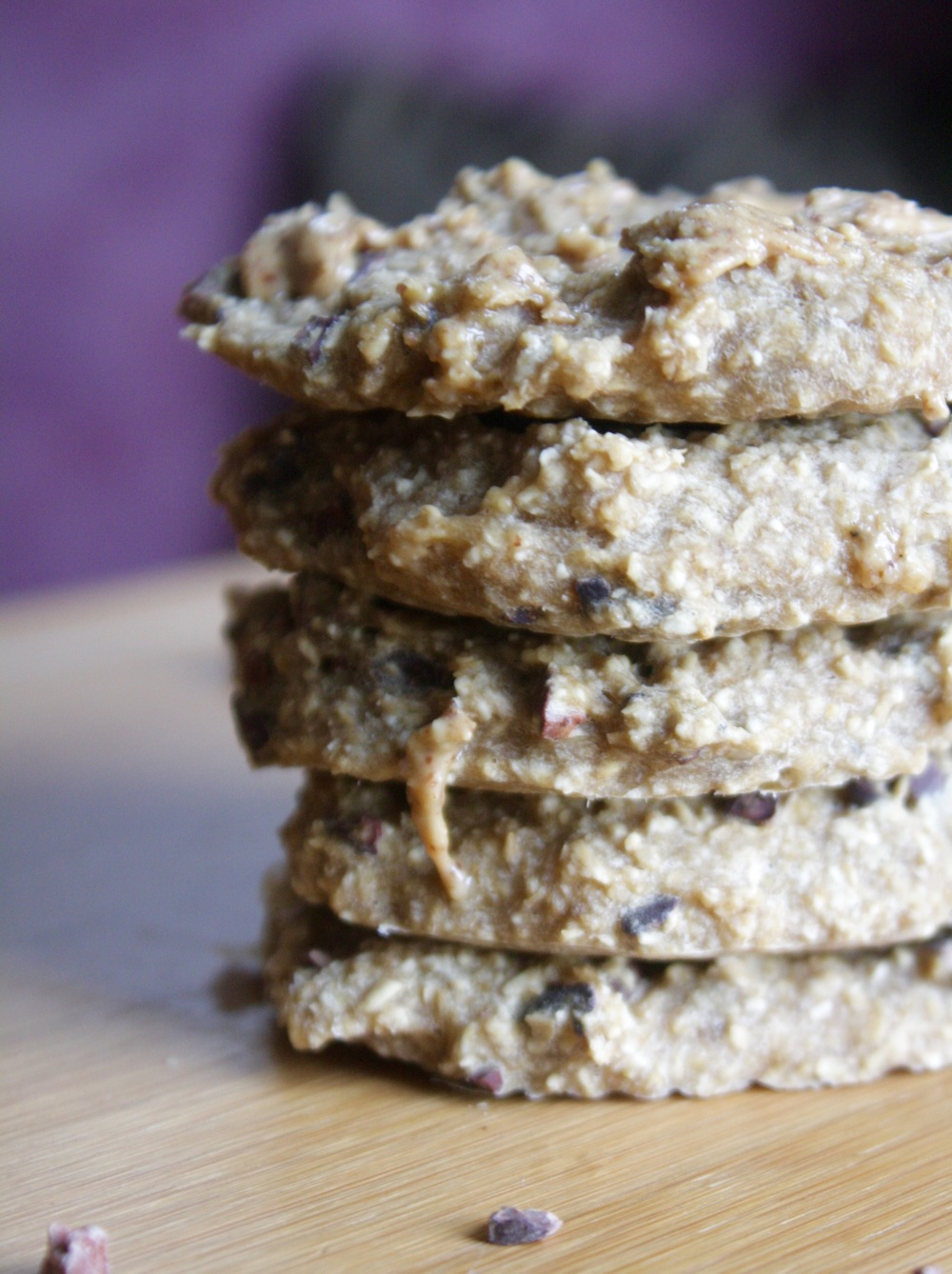 Easy Vegan Cookie Recipe