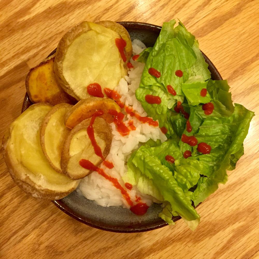 HCLF Dinner Ideas