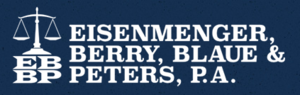 Eisenmenger, Berry, Blaue & Peters, P.A.