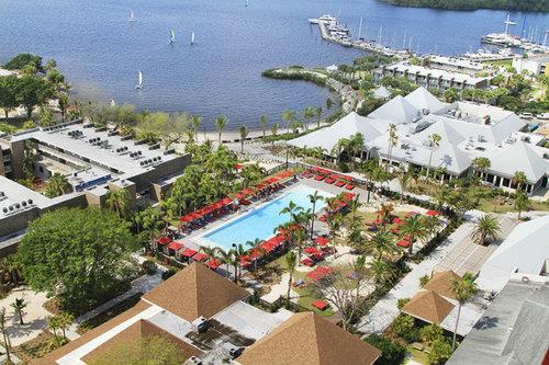 Gator Nation Vacation: Club Med Sandpiper