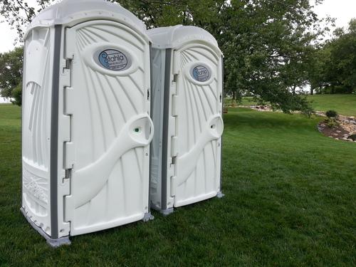 porta potty for rent lincoln ne