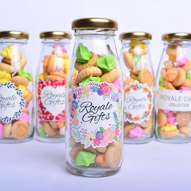 Just RM1.99 per bottle! With custom sticker. Termasuk sticker ikut majlis! Offer valid til 31st May 2017