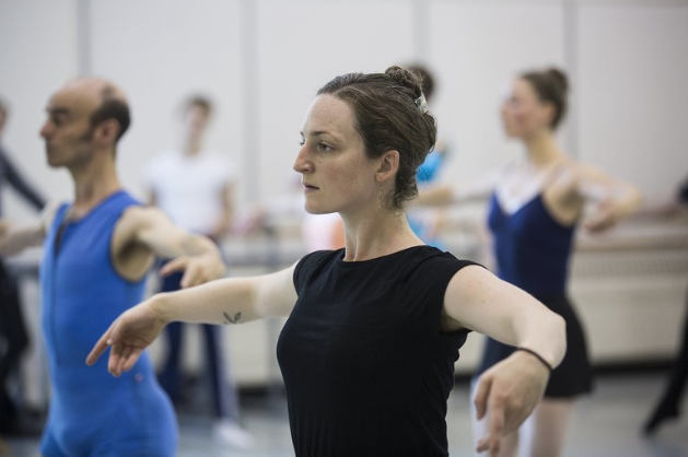 Late bloomers: Adult ballet classes bring the joy of dance at any age - Learning ballet as an adult is a chance to return to our bodies, to be true beginners again. It's an escape from work stress, a departure from overscheduled lives and a way to build confidence that you, too, can learn a new skill.