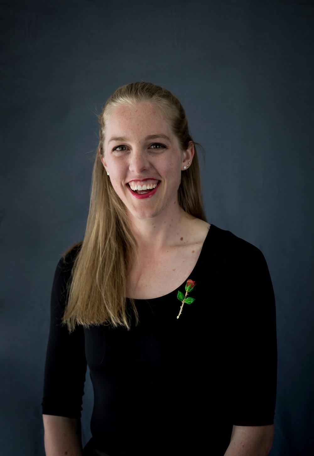 Julie Gill, Broche Ballet Founder