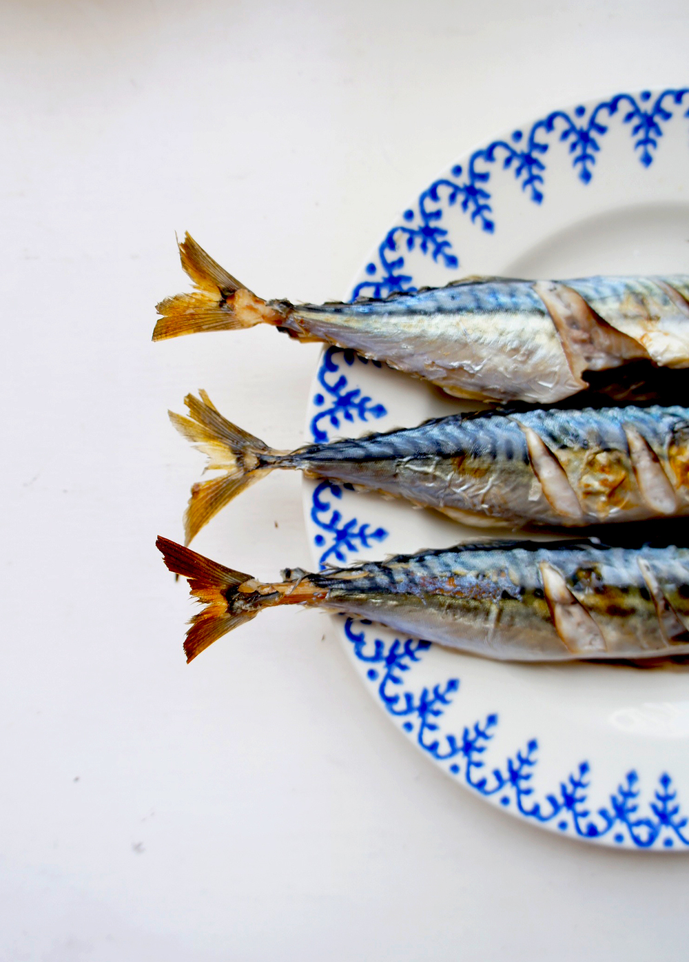 Very fresh mackerel, sea salt- grill.JPG