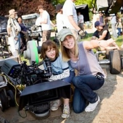 The Wall Street Journal (Speakeasy) 'Ramona and Beezus' Director Elizabeth Allen on Adapting Beverly Cleary's Classic