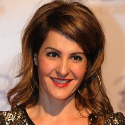 The Wall Street Journal (Speakeasy)   'The Good Guys' Star Nia Vardalos on Bradley Whitford's 'Stache'