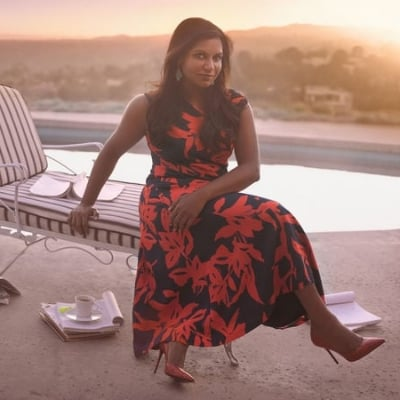 Glamour Women of the Year 2014: Mindy Kaling
