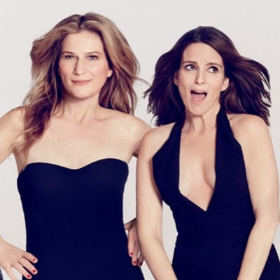 Glamour The Women of Saturday Night Live, Reunited