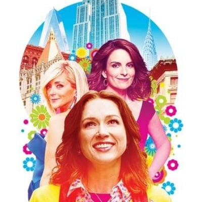 Glamour Tina Fey and Ellie Kemper on Unbreakable Kimmy Schmidt