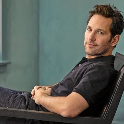Glamour Q+A With Paul Rudd, Star of Ant-Man