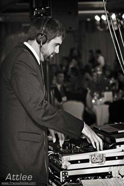 DJ Brian Jones