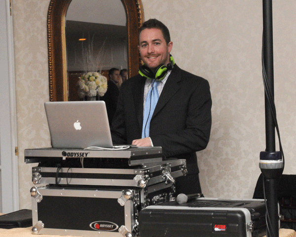 DJ Devin Alexander