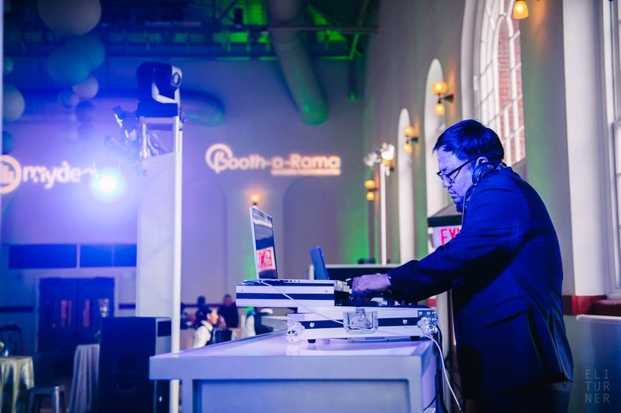DJ Jon Ryu