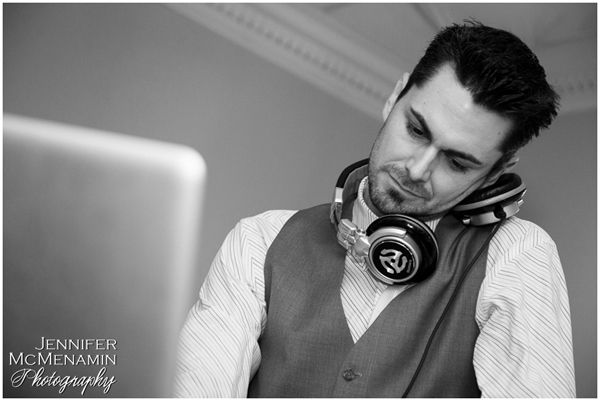 DJ Mike Bell