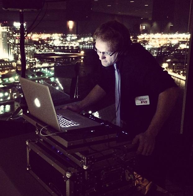 DJ Todd Daniels