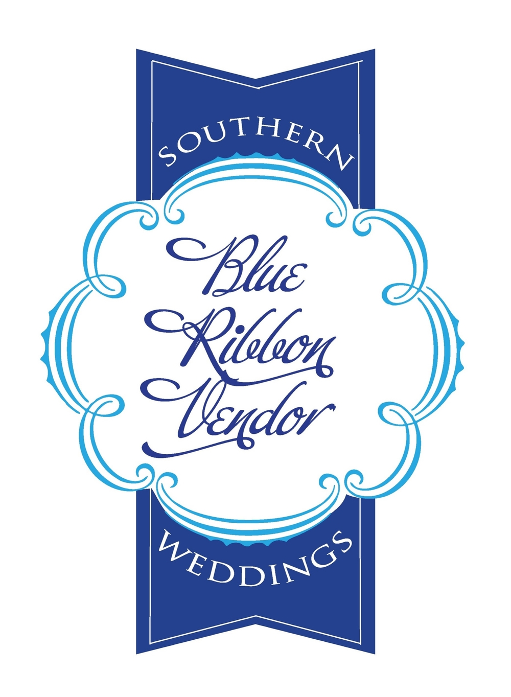 Southern Weddings Blue Ribbon official badge 2012.jpg
