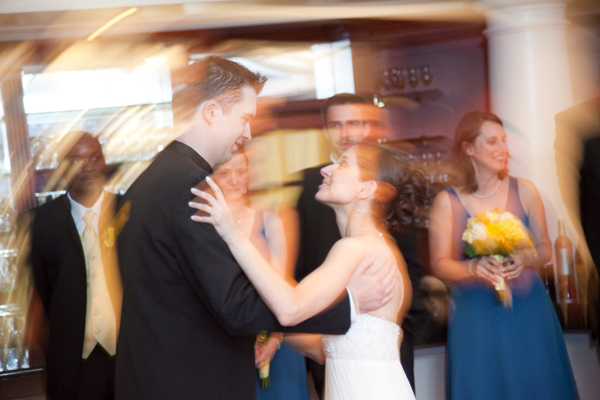 Wedding DJ at Kent Manor Inn, Stevensville, MD by Brian Slanger