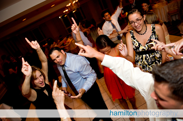 Wedding at The Oaks in Royal Oak, Maryland - Nina and Brendan