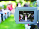 When to hire a wedding videographer