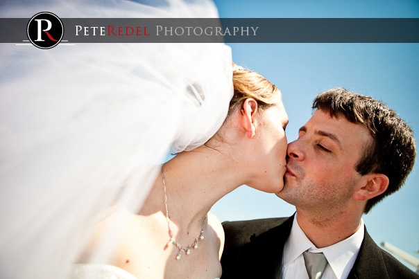 Annapolis Wedding by Pete Redel