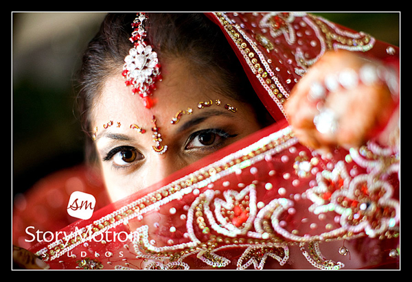 Indian Wedding Antrim 1844 Maryland by Storymotion Studios