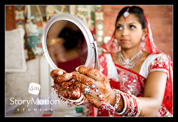 Maryland Indian Wedding Antrim 1844 by Storymotion Studios