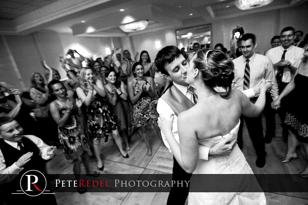 Wedding DJ in Annapolis, MD by Pete Redel