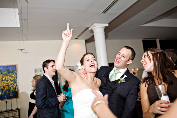 Whitehall Manor Virginia Wedding Dancing DJ by Katie Stoops Open Air Photography