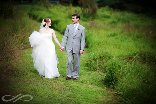Woodend Sanctuary Wedding Photos by Jay Premack