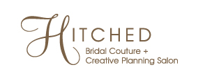 Hitched Salon Logo