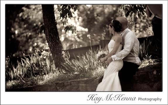 Virginia Wedding DJ Photo by Hay Mckenna