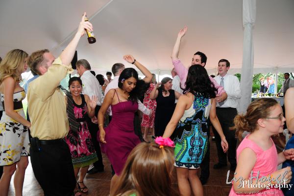 Brittland Estates Wedding Disc Jockey