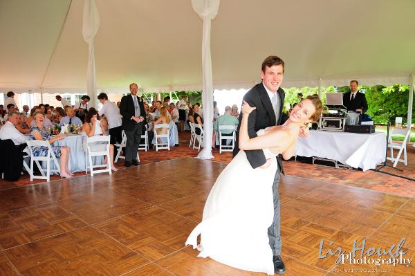 Wedding DJ - Brittland Estates, Chestertown MD