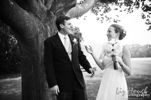 Wedding Photo, Brittland Estates - Liz Hough Photography