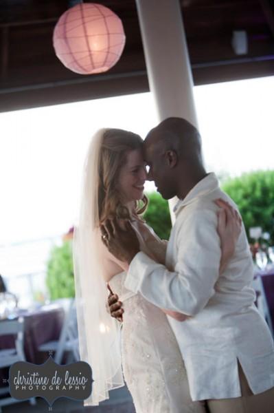 Hyatt - Cambridge, Maryland Wedding DJ
